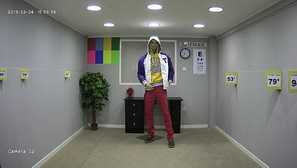 Vidéosurveillance Caméra HD installateur