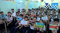 Class in Vietman