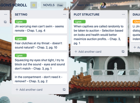 5 Easy Steps to Organize Your Revision Notes with Trello