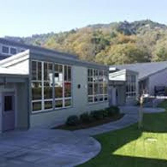 Grace Hudson Elementary School, Ukiah