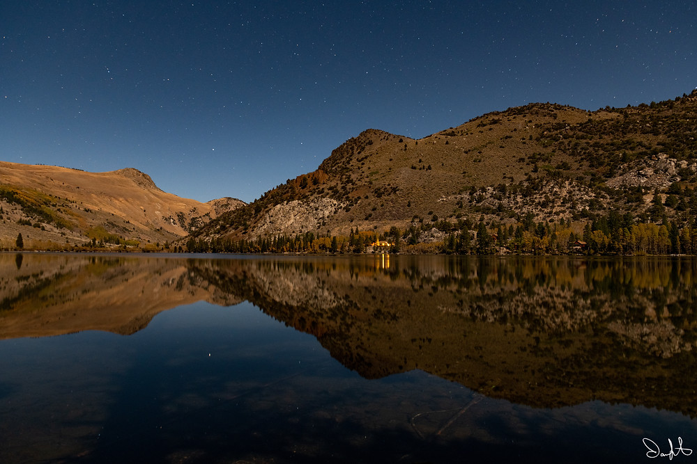 June Lake, Inyo National Forest