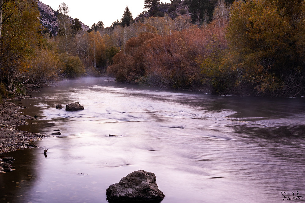 Rush Creek, Inyo National Forest