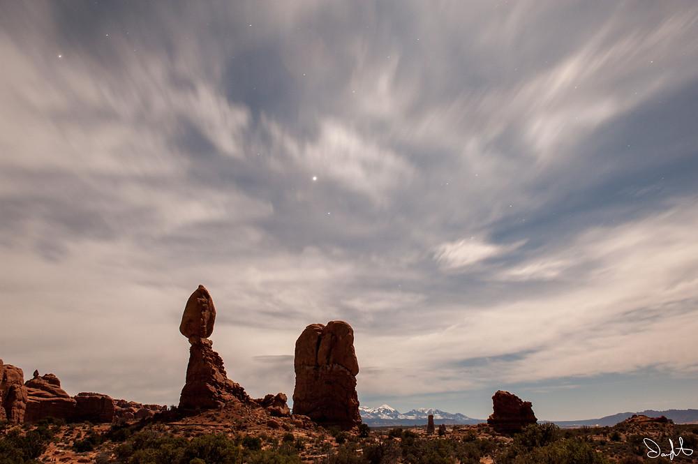 Balanced Rock, Arches National Park
