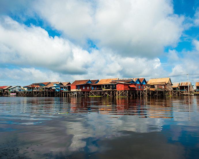 Tonle Sap Lake 1 Mini