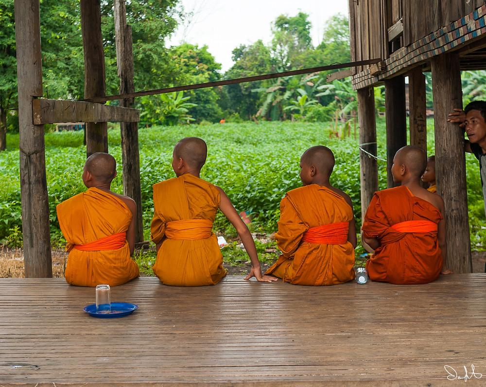 Koh Ker Monastery