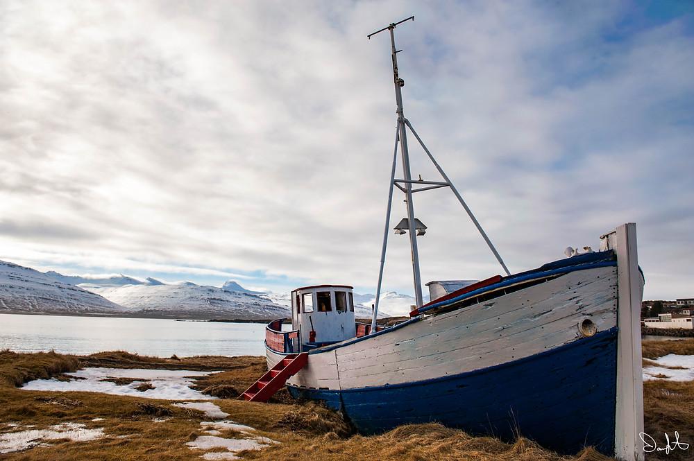 Stöðvarfjörður, Iceland