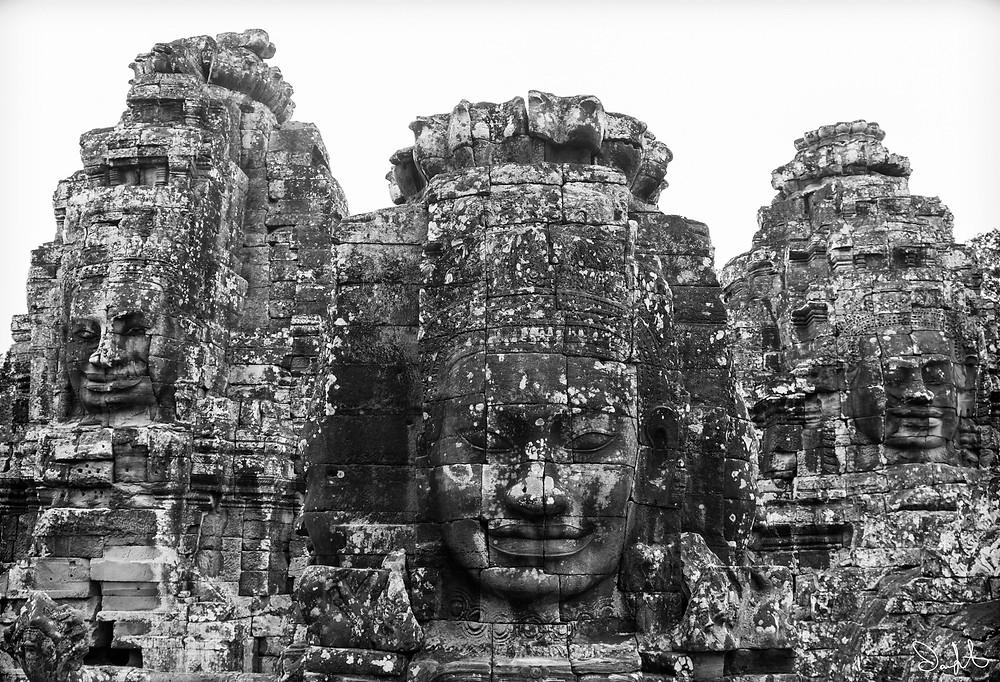Bayon, Cambodia