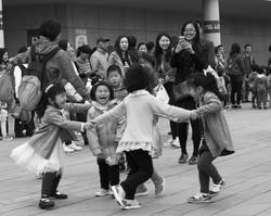 Playing Girls