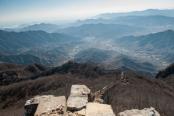 Jiankou Great Wall 1