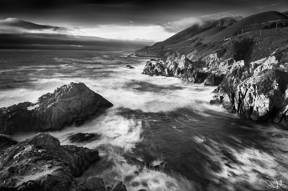 Soberanes Point, Big Sur