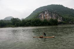 Li River Rafter