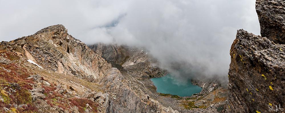Azure Lake, Rocky Mountain National Park