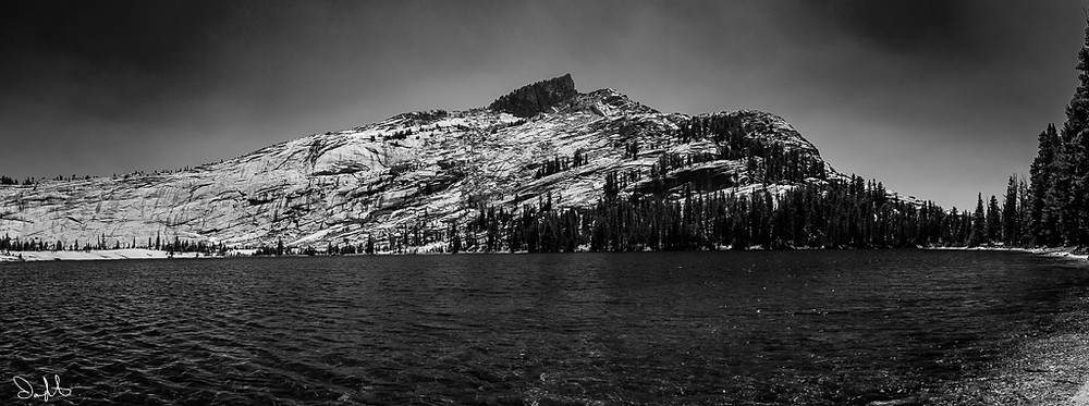 Lower Cathedral Lake, Yosemite