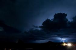 Island in the Sky Lightning 3