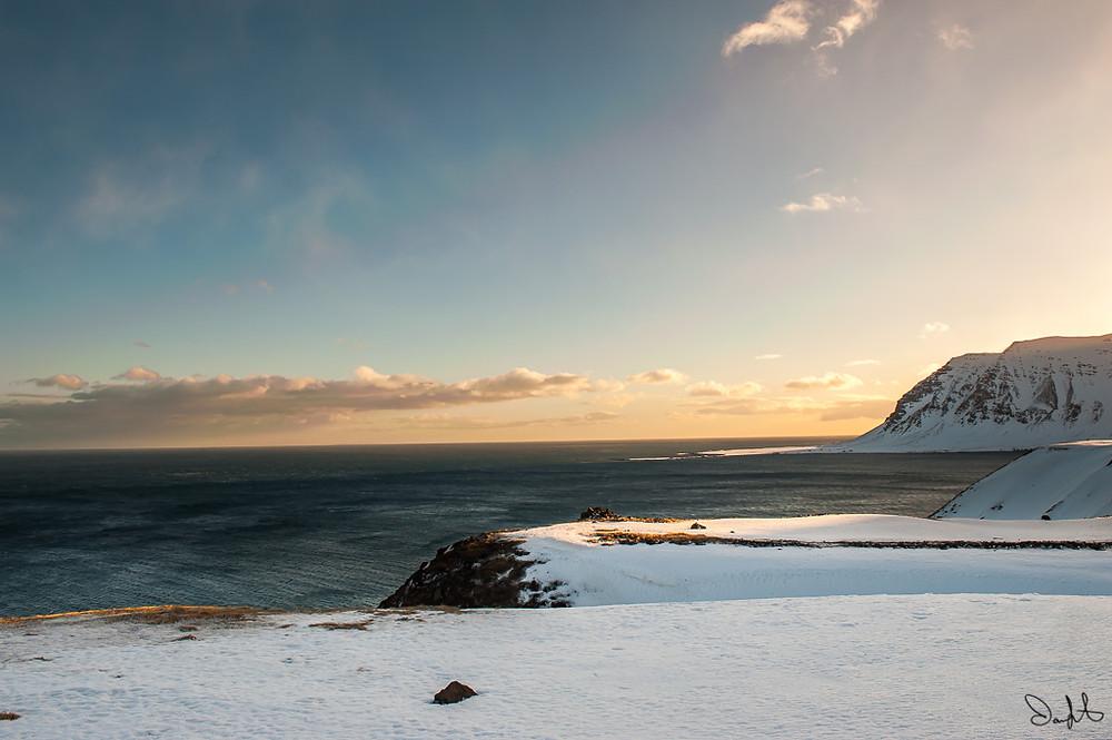 Siglufjordur, Iceland