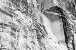 Havasu Canyon Wall