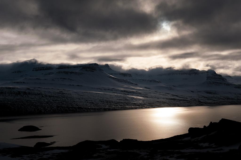 Bronze Fjord