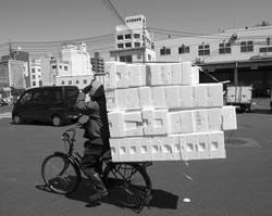 Tsukiji Delivery