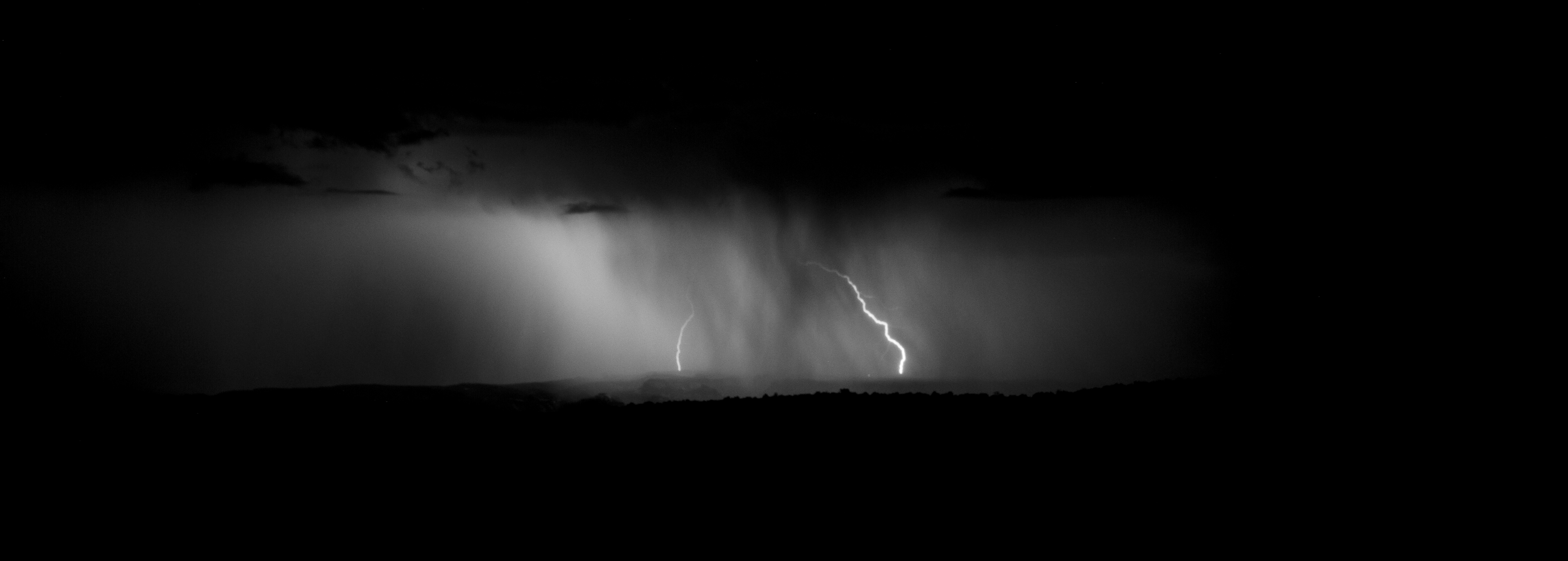 Island in the Sky Lightning 1