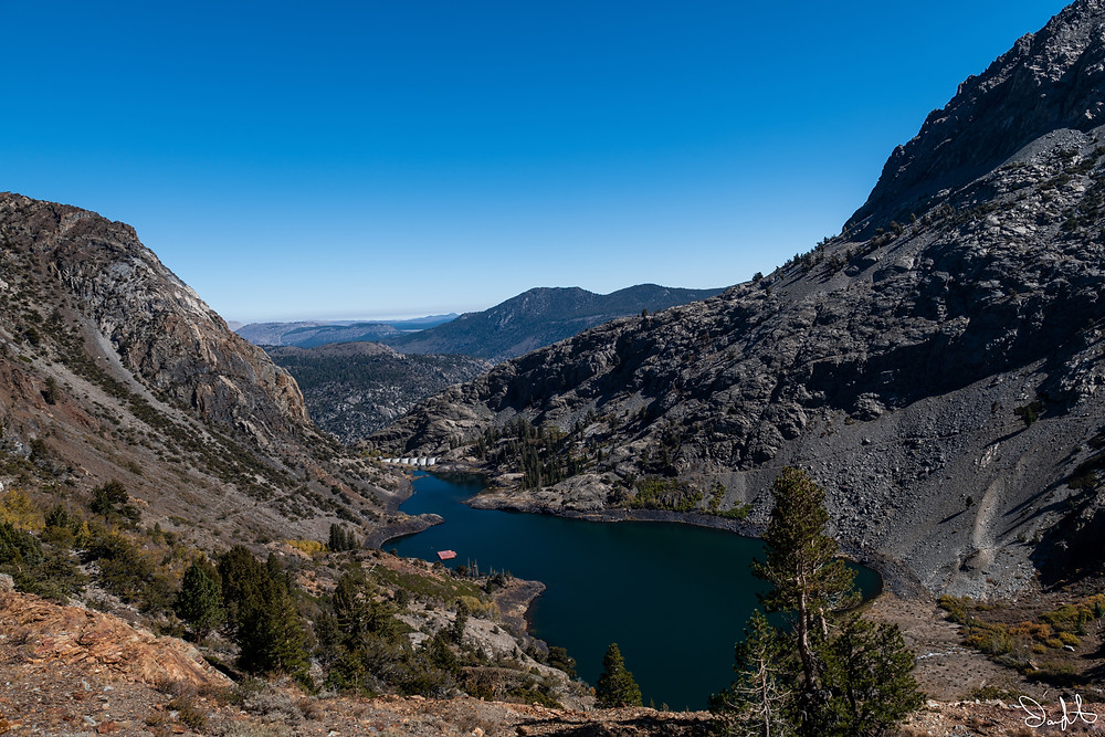 Agnew Lake, Inyo National Forest