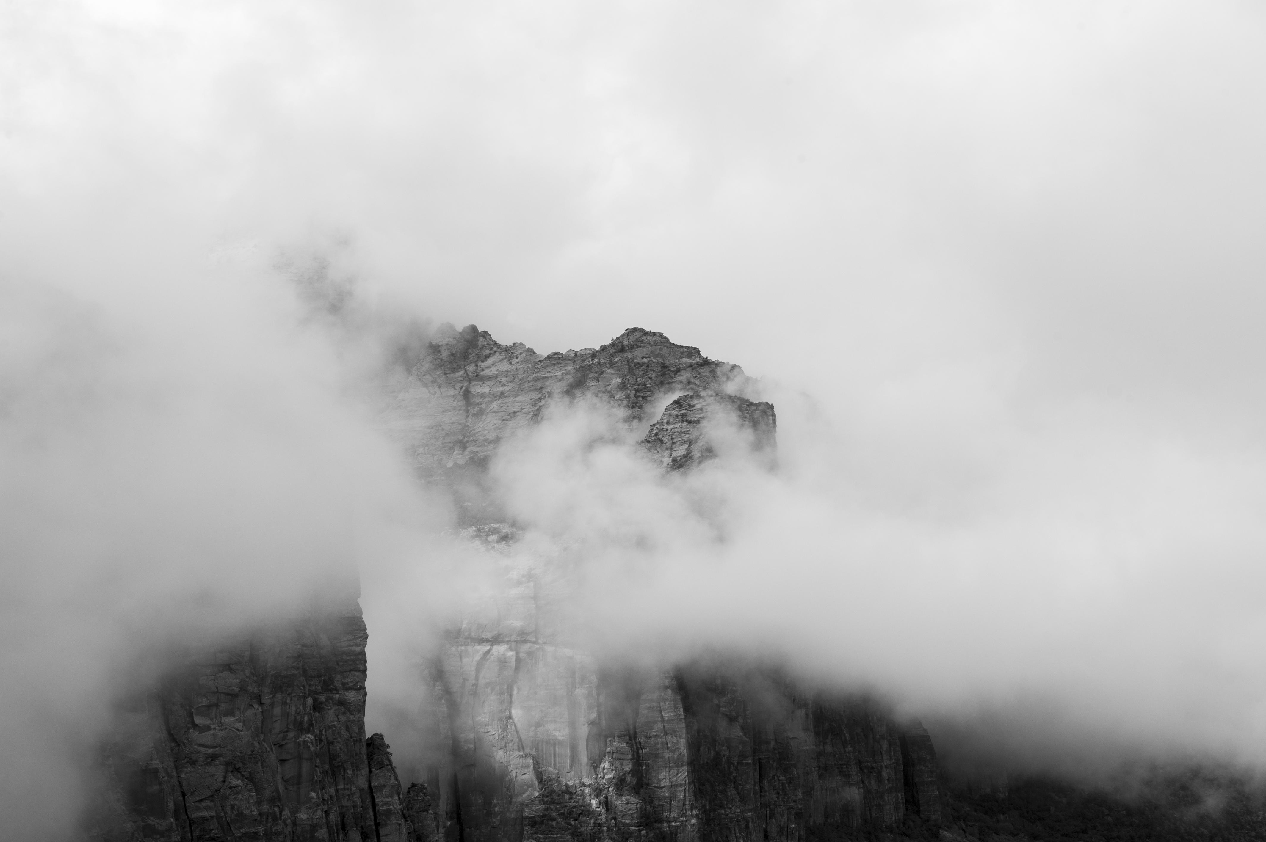 Zion Clouds