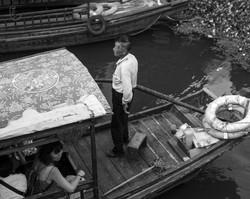 Qibao Boatman
