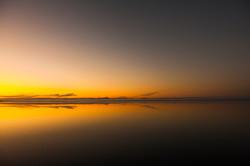 Hofn Sky Sunrise