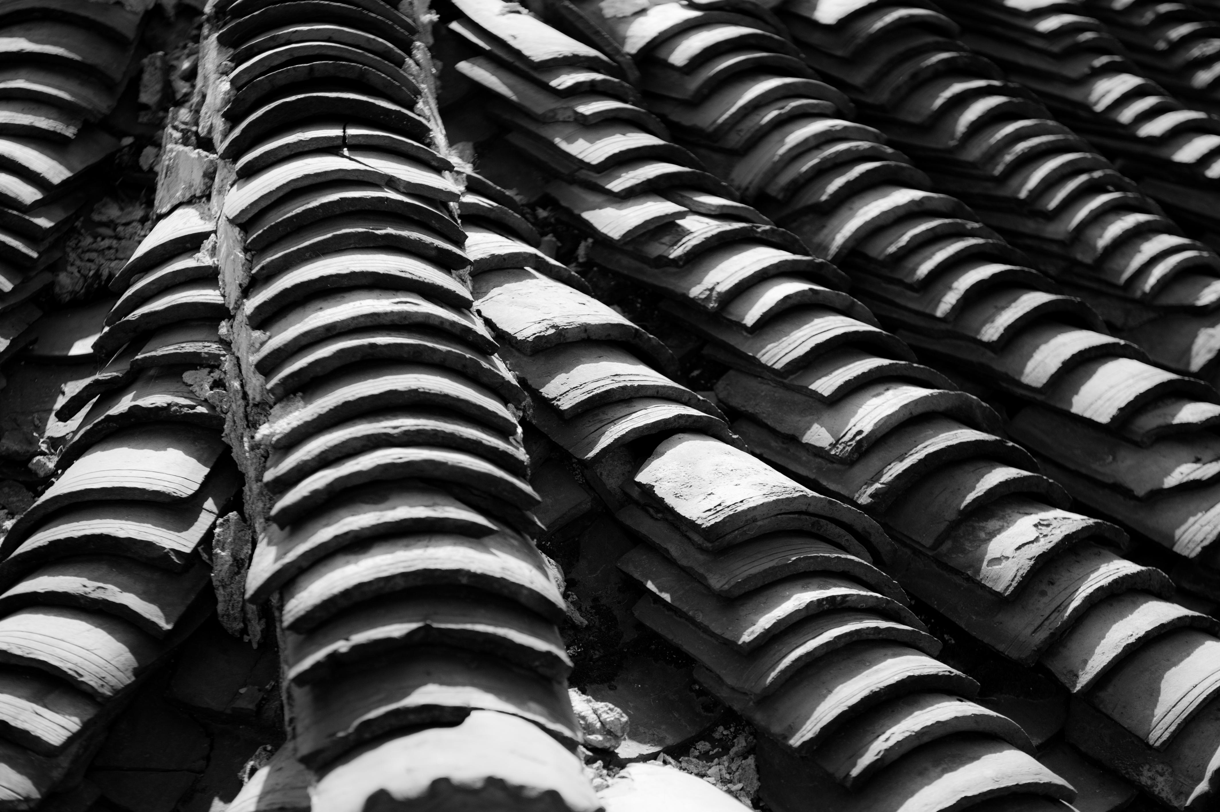 Suzhou Roof Tiles
