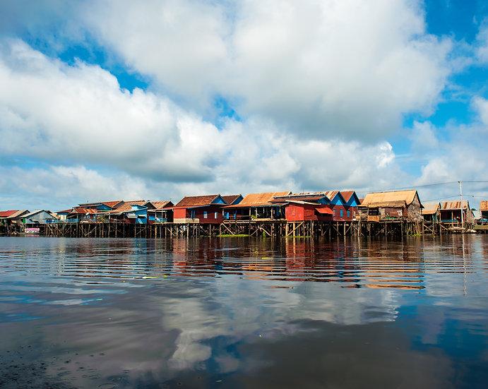 Tonle Sap Lake 1