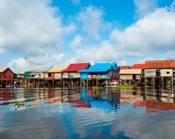 Tonle Sap Lake 2