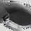 Thumbnail: Narva 91666BL LED Number Plate Light 9-33 vcd