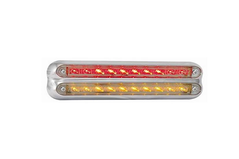 LED Autolamps 235CCAR12 Rear Combination Light