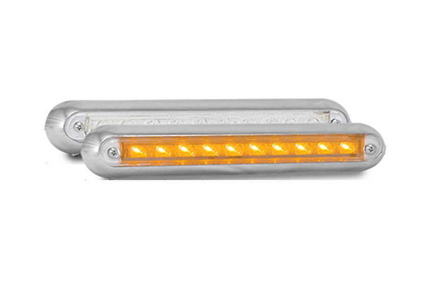 LED Autolamps 235CCA12 Rear Indicator Light