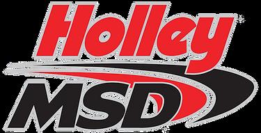 Holley MSD Logo