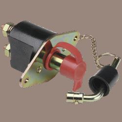 Narva 61050 Heavy Duty Battery Master Switch