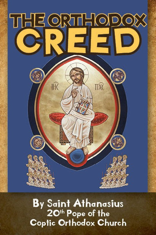 The Orthodox Creed - Picture Book
