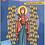 Thumbnail: Saint Demiana Coloring Book - Case of 50