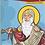Thumbnail: Saint Antony Coloring Book - Case of 50