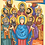 Thumbnail: The Twelve Disciples Coloring and Activity Book - (50 Copies)