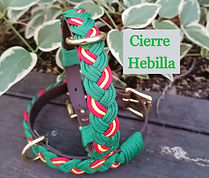 Cierre Hebilla