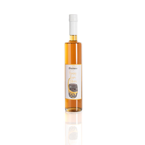 Honig Rum Likör