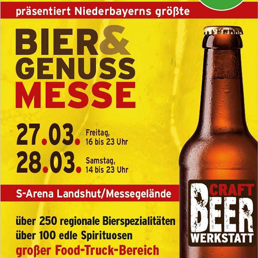 Craft Beer Messe Landshut