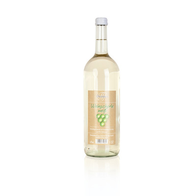 Weinschorle weiß
