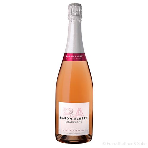 Champagner Baron Albert L'enchanteresse