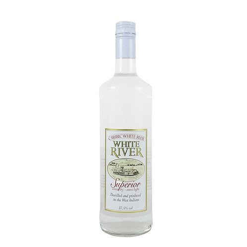 Rum 'White River'