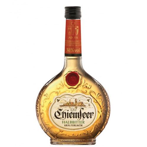 Chiemseer Halbbitter Kräuterlikör 0,35l