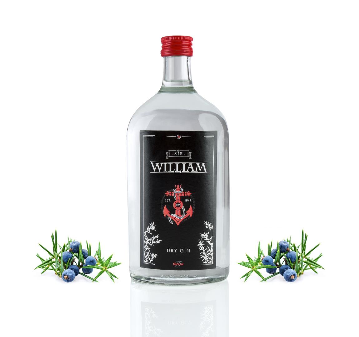 Sir William Dry Gin