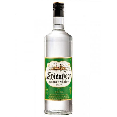 Chiemseer Klostergeist
