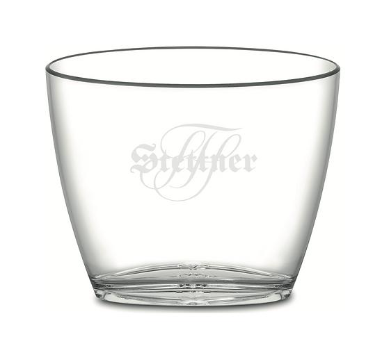 Stettner Weinkühler Acryl