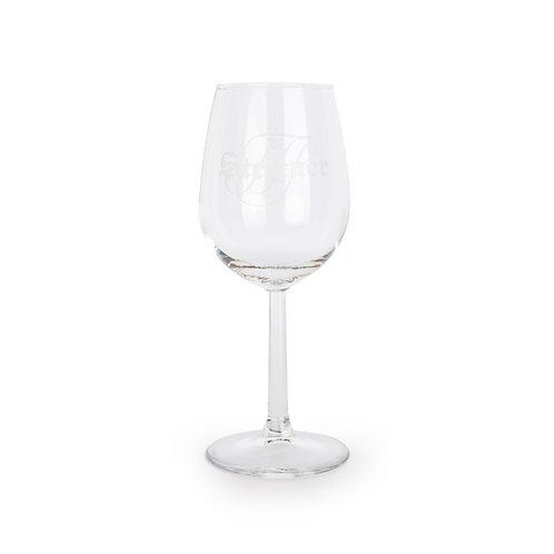 """Weissweinglas """"Stettner"""""""